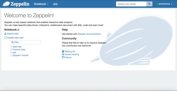 Hadoop and Spark Cluster Setup – daya's blog